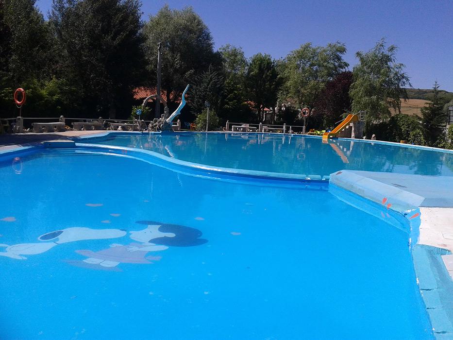 Ubicaci N De Motel Picon Del Conde En La Provincia De