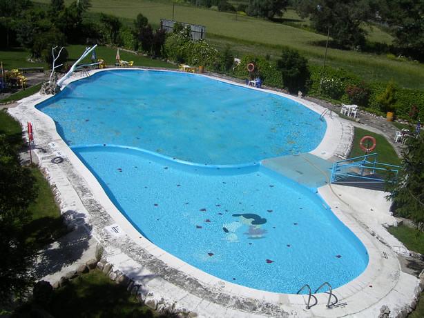 instalaciones de motel picon del conde en la provincia de